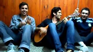 Reggae para los amigos - Intoxicados (Cover by Risa de Tigre)