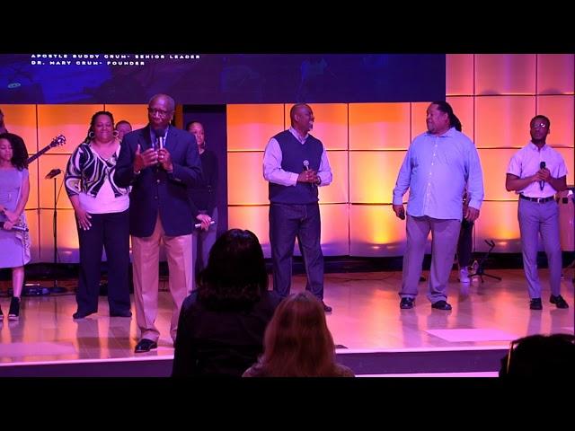 Purpose over Preference w/ Pastor Samuel Giles