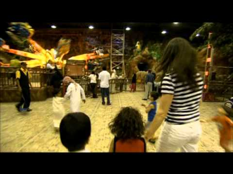 Qatar Tourism Authority Documentary