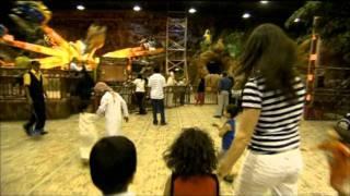 Qatar Tourism Authority Documentary