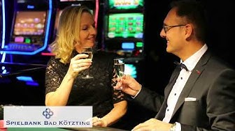 Spielbank Bad Kötzting - Casinoabend