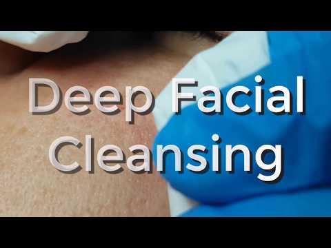 Deep Facial Cleansing
