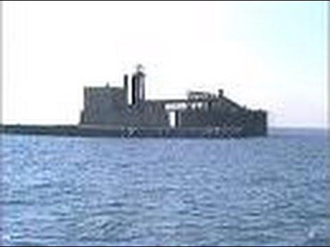 """WTTW Channel 11 - Wild Chicago - """"Islands"""" (Part 2, 1991)"""