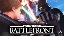 Star Wars Battlefront PC Beta Gameplay | Star Wars Battlefront Gameplay