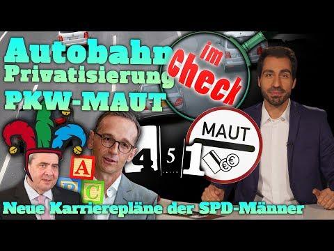 451 Grad | PKW Maut wer profitiert | Neue Bundeswehr Spezialeinheit | SPD Minister auf Jobsuche |37