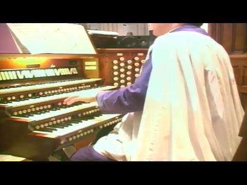 October 15, 2017: Sunday Worship Service at Washington National Cathedral