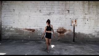 FALL IN LINE - Christina Aguilera ft Demi Lovato - Dancer Dina Tzouka