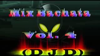 Mix Bachata Vol  4 By (D_J_D)