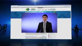 ЖШС «Touchka», онлайн-заказ такси(, 2014-12-09T08:22:07.000Z)