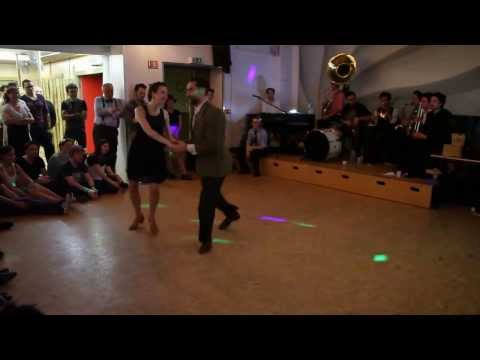 Paris Swing Workshop 3 - Max Angelo Pitruzzella & Pamela Gaizutyte