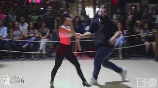 Baixar The Best Dancers 4 - Felipe Dias e Audrey Mayumi (CHAVE A)