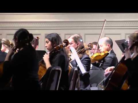 PSSO performs Synchronicity, by Mike Hsu