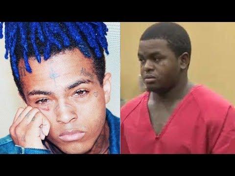 Was XXXTentacion's Killer Dedrick D WIlliams Raped In Jail By Kodak Black Goons ?