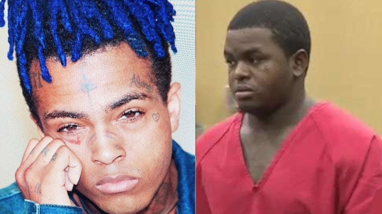 Was XXXTentacion's Killer Dedrick D WIlliams Raped in Jail by Kodak Black Goons ?