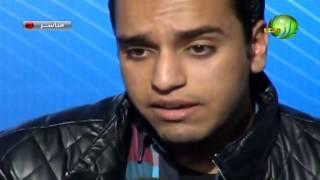 مولاي إني ببابك | المنشد أحمد عادل | المولد النبوي الشريف l برنامج الحصاد