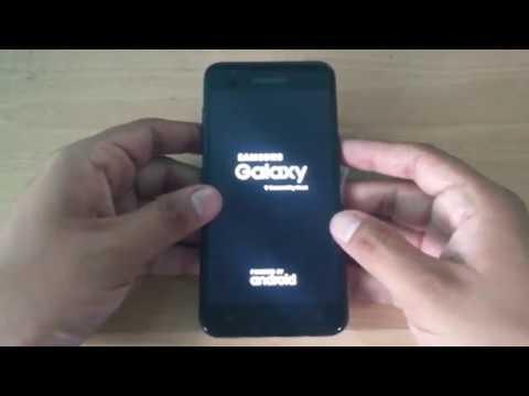 Hard Reset Galaxy Amp Prime 3 J337AZ Cricket