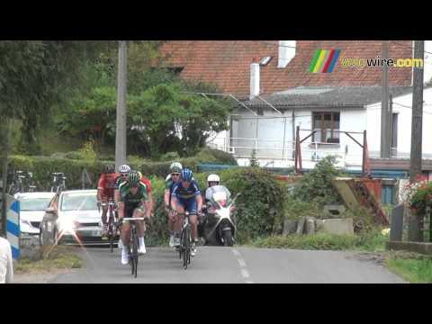 Résumé Grand Prix d'Isbergues 2014