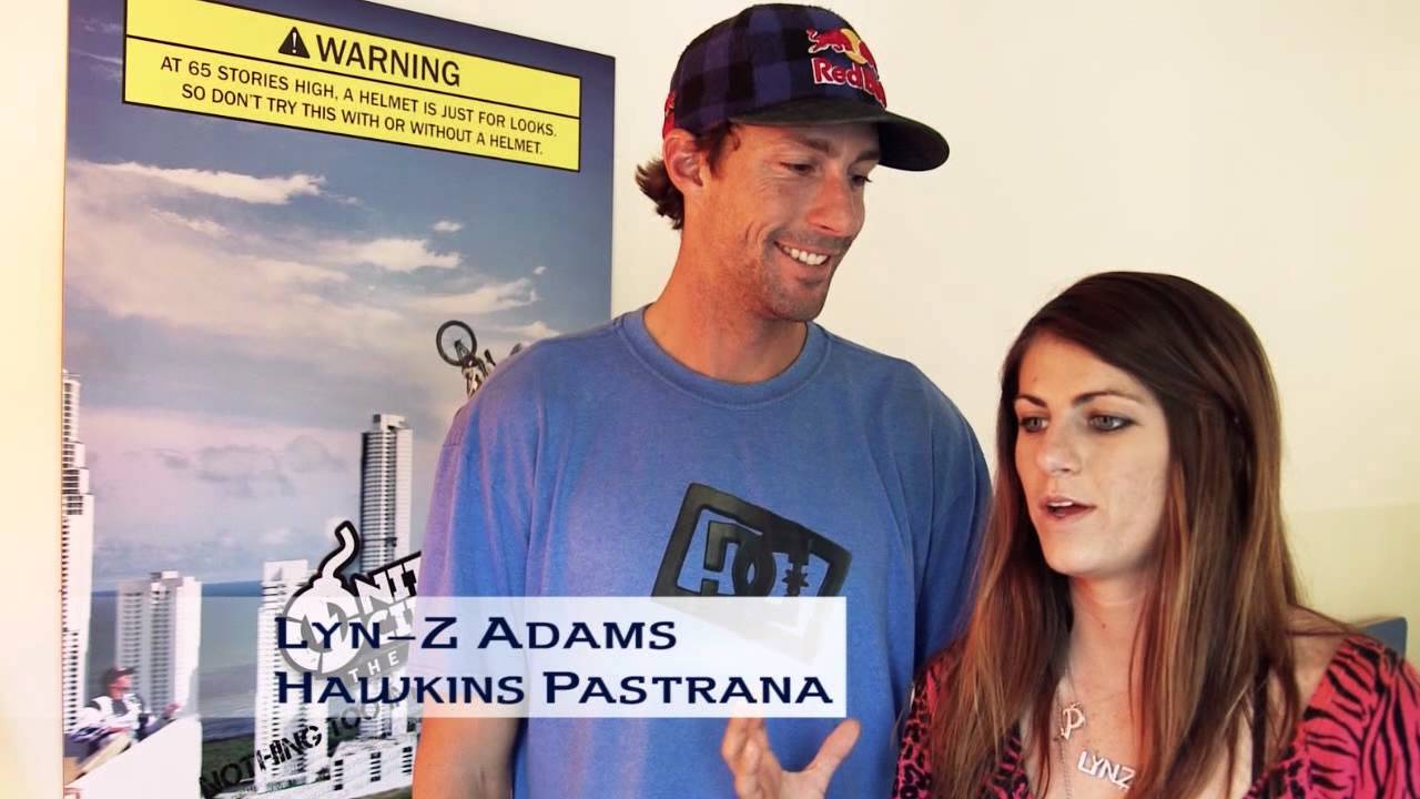 Travis Pastrana Loves His REM Bed! YouTube