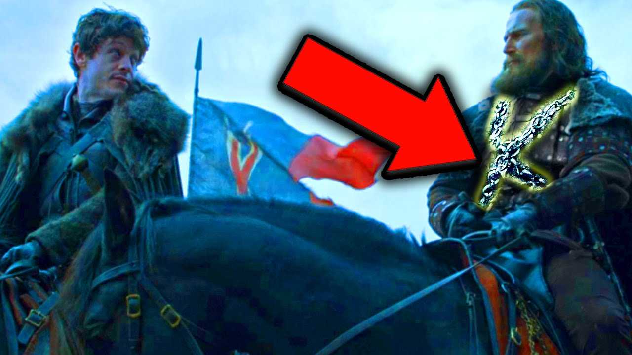 Download Game of Thrones 6x09 Battle of the Bastards ANALYSIS - Season 6 Episode 9 - Winterfell Crypts!