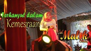 Download LILIN HERLINA feat. CAK MALIK - TERHANYUT DALAM KEMESRAAN COVER