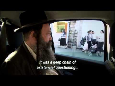 Benedictine monk converts to Judaism - Conversion to Judaism