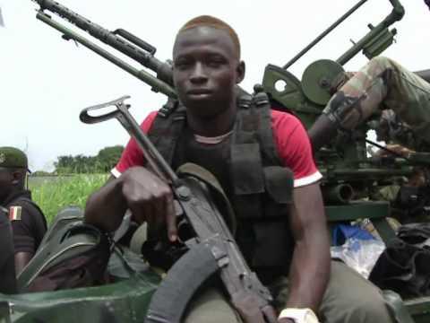 Côte d'Ivoire: à Abidjan, les traces de plusieurs semaines de combats