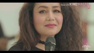Mahi Ve Mohabbatan Sachiyan Ne Neha Kakkar, wajha tum ho movie song