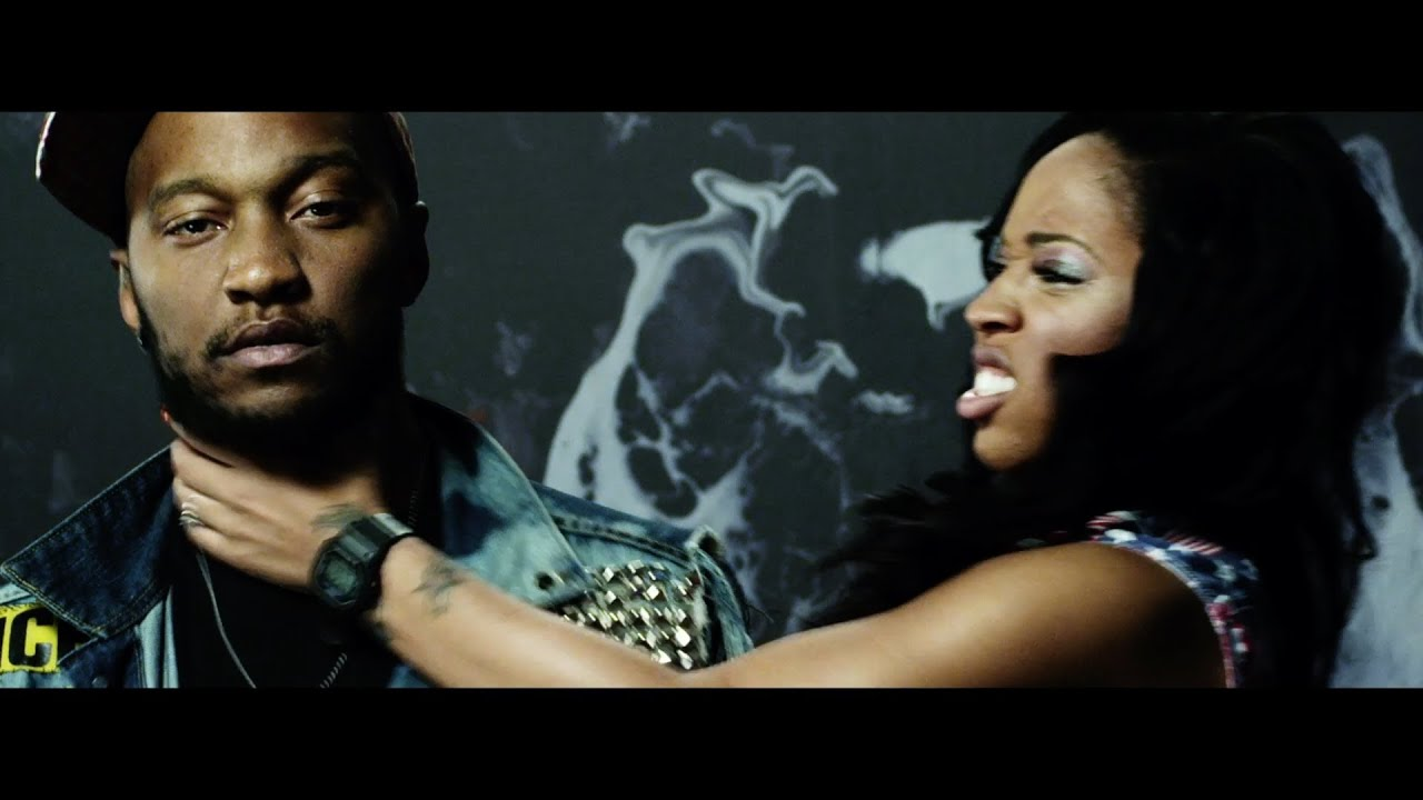 P O S - Get Down feat  Mike Mictlan (Official Video) - YouTube