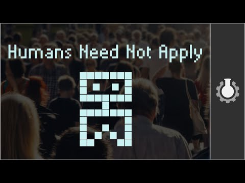 Automation will spell the end of Humanity