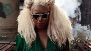 Ebony Bones // Mix Up Tradition // #Campaign4Change