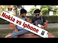 Nokia vs iphone vine by elvish yadav mp3