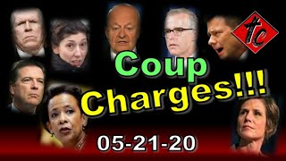 Coup Charges!!!