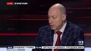 Гордон: Никто так, как Смешко, не сможет разговаривать с Путиным