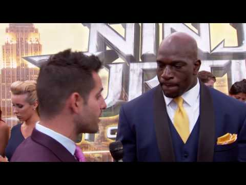 Titus O'Neil Gives His Take On His 60-Day Suspension & Vince McMahon Incident