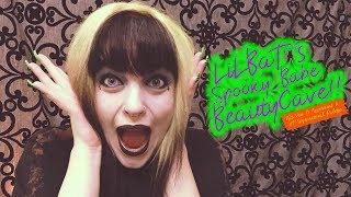 SpookyBabe BeautyCave: Kat Von D & HT Supernatural