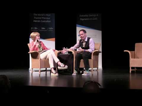 Max Keiser Report LIVE W/ Goldmoney's Roy Sebag & Josh Crumb