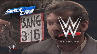 Why SmackDown Just Killed The WWE Network