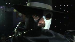The WCW Halloween Phantom vs. Tom Zenk: Halloween Havoc 1991