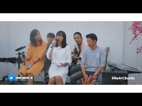 JKT48 - Eien Pressure (Idol Project Live at Ne4rC8ustic)
