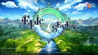 Live do anks - Epic seven - tira dúvidas