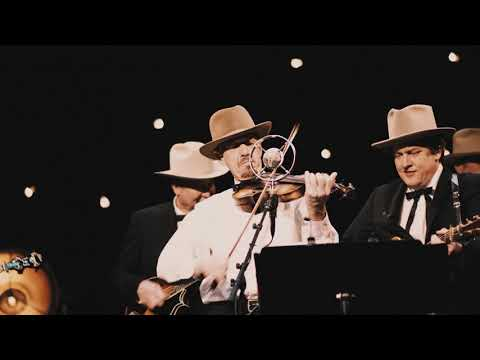 """White House Blues"" Live at the Country Music Hall of Fame Theater"