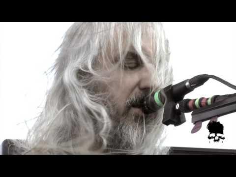 Dinosaur Jr. live at 4 Knots Festival on July 12, 2014