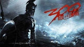 300 спартанцев: Расцвет империи / 300 Rise of an Empire (2014) - Трейлер