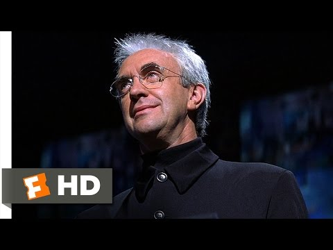 Tomorrow Never Dies (2/7) Movie CLIP - Worldwide Domination (1997) HD