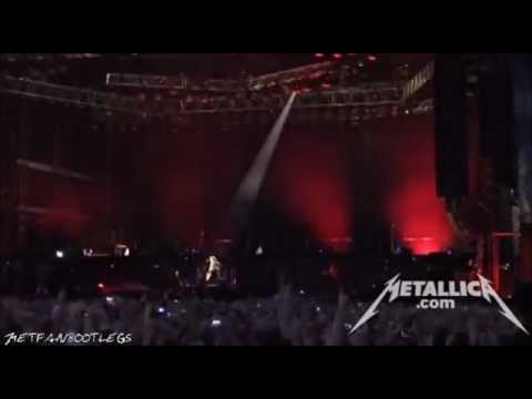 Metallica - The Struggle Within (Music Video) HD