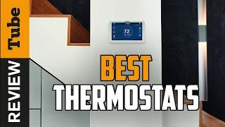 ✅Thermostat: Best Thermostats 2019 (Buying Guide)