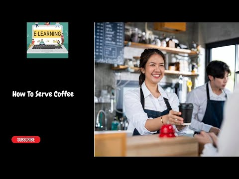 Beverage Service   Coffee Service