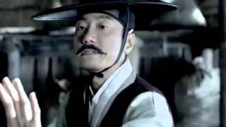 영화 조선명탐정   각시투구꽃의 비밀 Detective K, 2011 예고편