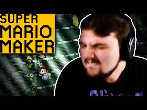 EPIC TROLL XD (Super Mario Maker)