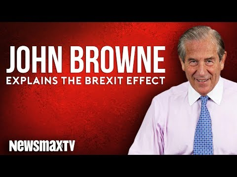 John Browne Explains the Brexit Effect - YouTube